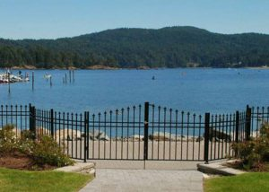 British Columbia Project - Heron View in Sooke, BC