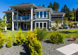 British Columbia Project - Linley Point in Nanaimo, BC