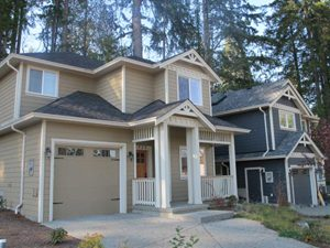 Past Projects - Stone Manor in Duncan, B.C.